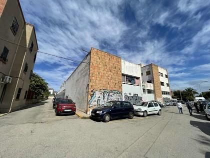 Lote compuesto por 1 terreno rústico y 1 terreno urbano con nave industrial en Vilanova i la Geltrú (Barcelona). FR 5822 y 5866 RP Vilanova i la Geltrú 2.