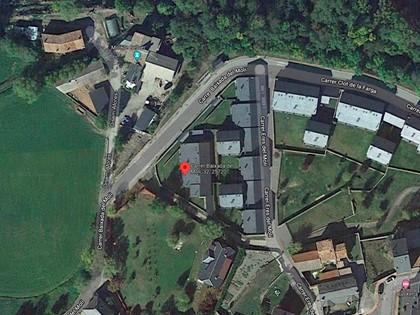 Plaza de aparcamiento nº 7 en Bellver de Cerdanya, (Lleida). FR 7031 RP La Seu d´Urgell