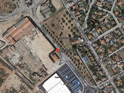 Nave en La Pobla de Vallbona (Valencia). FR  12071 RP Pobla de Vallbona