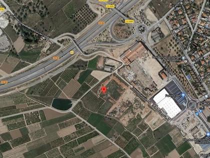 Terreno en Pobla de Vallbona (Valencia). FR 26524 RP Pobla de Vallbona