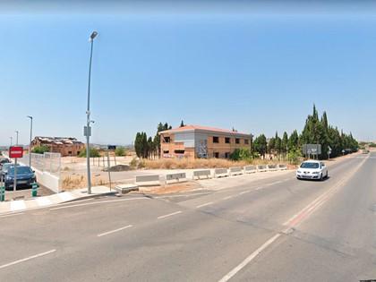 Nave en La Pobla de Vallbona (Valencia). FR 22632 RP Pobla de Vallbona